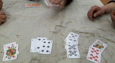 Photo of Casino Platin Kafe at Turkey