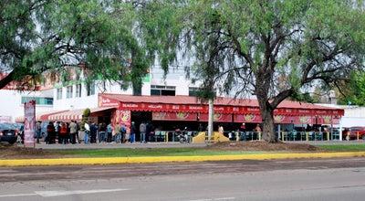 Photo of Taco Place Tepe Taco at José María Chávez, Aguascalientes, Mexico