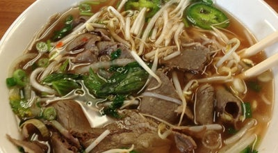 Photo of Vietnamese Restaurant Pho Huynh at 5180 Arlington Ave, Riverside, CA 92504, United States