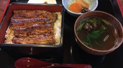 Photo of Japanese Restaurant むぎとろ量深 at 笠間1253-3, 笠間市 309-1611, Japan
