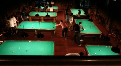Photo of Pool Hall Atlanta Snooker Bar at R. Fáustolo, 434, São Paulo 05041-000, Brazil