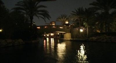 Photo of Cocktail Bar Koubba at Al Qasr, Madinat Jumeirah, Dubai, United Arab Emirates