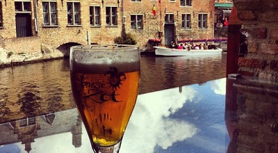 Photo of Bar 2be Bar Mood Drinking at Wollestraat 53, Brugge 8000, Belgium