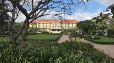 Photo of Park Royal Gardens at Siem Reap, Cambodia