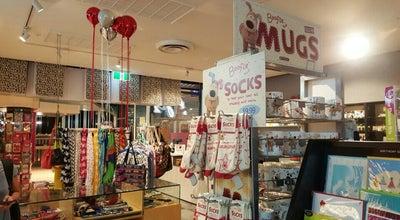 Photo of Gift Shop Page 2 at Qvb, Sydney, Ne, Australia