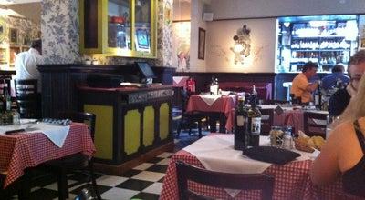 Photo of Bar Liguria at Av. Pedro De Valdivia 047, Providencia, Chile