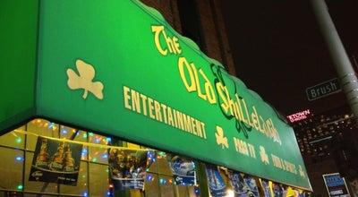 Photo of Pub The Old Shillelagh at 349 Monroe St, Detroit, MI 48226, United States