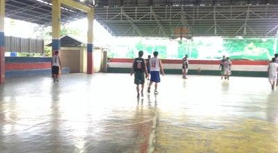 Photo of Basketball Court zulueta gym at Philippines