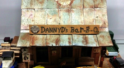 Photo of BBQ Joint Danny D's Barbeque at 565 W Bedford Euless Rd, Hurst, TX 76053, United States