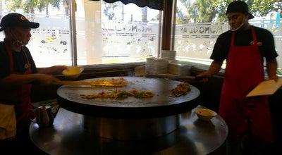 Photo of Asian Restaurant Caesars Mongolian BBQ at 11803 Del Amo Blvd, Cerritos, CA 90703, United States