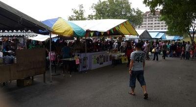 Photo of Food Truck Gerai Ramadhan @ Stadium at Stadium Negara, bandar seri begawan, Brunei