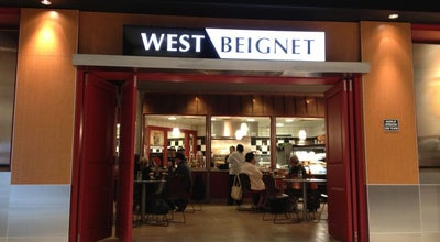 Photo of Donut Shop West Beignet at West Terminal, Kenner, LA 70062, United States