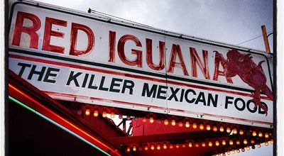 Photo of Mexican Restaurant Red Iguana at 736 W North Temple, Salt Lake City, UT 84116, United States