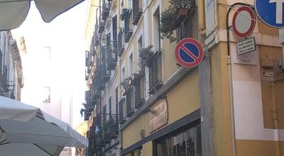 Photo of Cocktail Bar Neverful at Via Giovanni Settori, Cagliari, Italy