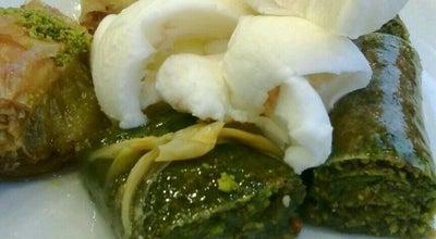 Photo of Diner Doğan Pastanesi at Turkey
