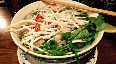 Photo of Vietnamese Restaurant Pho & Bun at 76 Shaftesbury Ave, London W1D 6ND, United Kingdom