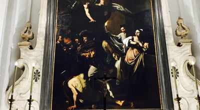 Photo of Art Museum Pio Monte Della Misericordia at Via Dei Tribunali, 253, Naples 80139, Italy