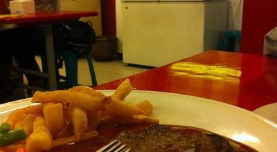 Photo of Steakhouse Cikawao Steak at Jl. Cikawao No. 41 B, Bandung, Indonesia