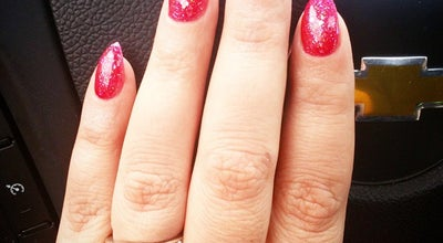 Photo of Spa Frenchy's Nails at 2601 S Stemmons Fwy, Lewisville, TX 75067, United States