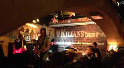 Photo of Irish Pub Kilians Irish Pub at Frauenplatz 11, München 80331, Germany