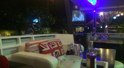 Photo of Bar ระรื่น ชื่นบาร์ (Ra Ruen Chuen Bar) at Nab Kehad Rd., Hua Hin 77110, Thailand