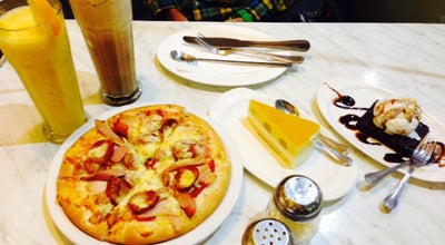 Photo of Pizza Place Vivo Pizza at Aeon Bukit Indah Shopping Centre, Johor Bahru 81200, Malaysia