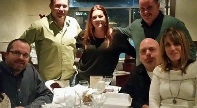 Photo of Italian Restaurant Sapori Italian Grille at 33481 Lake Rd, Avon Lake, OH 44012, United States