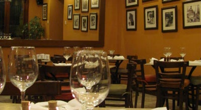 Photo of Pizza Place Sabine at Andres Martinez 415 Vallecito, Arequipa, Peru