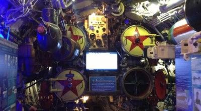 Photo of History Museum Подводная лодка «Б-413» at Музей Мирового Океана, Калининград, Russia