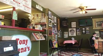 Photo of Pizza Place Tony Lena's at 617 Boston St, Lynn, MA 01905, United States