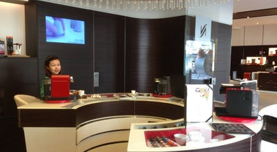 Photo of Coffee Shop Nespresso Boutique at Yard 19 Sanlitun Rd, Beijing, Be 100032, China
