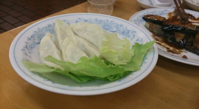 Photo of Chinese Restaurant ぎょうざの満洲 みずほ台東口店 at 東みずほ台1-3-1, 富士見市 354-0015, Japan