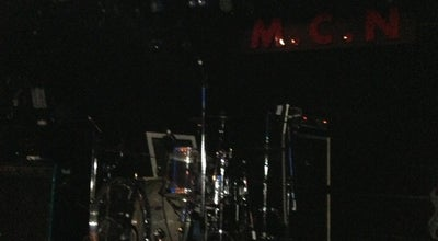Photo of Rock Club MACANA at 青葉区一番町2-5-1, 仙台市 980-0811, Japan