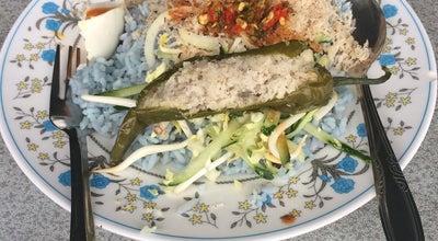 Photo of Breakfast Spot Kedai Nasi Kerabu at Malaysia