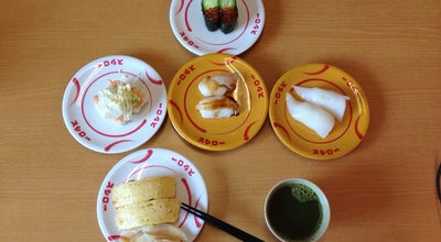 Photo of Sushi Restaurant スシロー 和泉府中店 at 東豊中町2-2-1, 泉大津市 595-0021, Japan