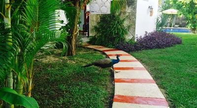 Photo of Hotel Hotel Villas el Encanto at Calle 21 Sur No 44, San Miguel 77663, Mexico