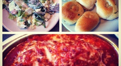 Photo of Italian Restaurant Siciliano's Taste of Italy at 2210 W Buckingham Rd, Garland, TX 75042, United States