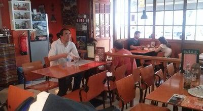 Photo of Latin American Restaurant Ninoska Restaurante at Av.icaria 131, Barcelona 08005, Spain