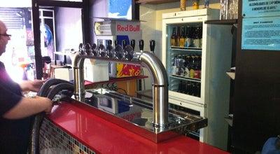 Photo of Brewery Cerveseria Catalluna at C. Encarnació, 21, Barcelona 08012, Spain