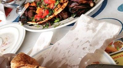 Photo of Mediterranean Restaurant Syrian Club at Ribadu Road, ikoyi, Nigeria