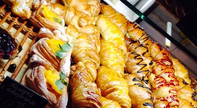 Photo of Bakery Франс.уа at Вул. Європейська, 1, Днепропетровск, Ukraine