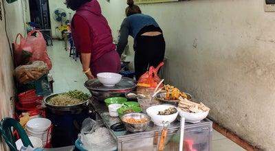 Photo of Ramen / Noodle House Bún, Miến, Bánh Đa Cua at 59 Phùng Hưng, Hanoi, Vietnam