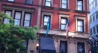 Photo of Hotel The William at 24 E 39th St, New York, NY 10016, United States