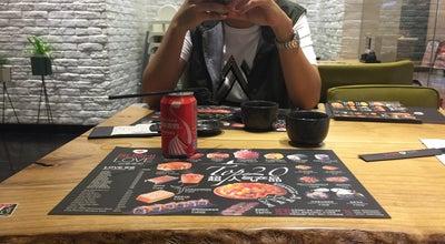 Photo of Sushi Restaurant Sushi Love at 正佳广场 Grandview Mall, 广州, 广东, China