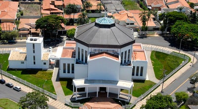 Photo of Church Paróquia Santa Rita de Cássia at Av. Dr. Jesuíno Marcondes Machado, 670, Campinas 13092-108, Brazil