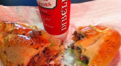 Photo of Sandwich Place DiBella's Old Fashioned Submarines at 16758 Royalton Rd, Strongsville, OH 44136, United States