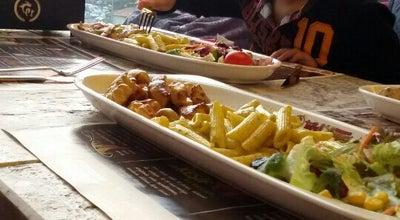 Photo of Fried Chicken Joint Tavuk Dünyası at Forum Kayseri, Kayseri 03850, Turkey