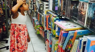 Photo of Bookstore Livraria Central at Av. Carlos Gomes (centro), Porto Velho, Brazil