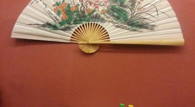 Photo of Asian Restaurant Kanashiro at Av. Joaquim Miguel Couto, Cubatão, Brazil