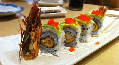 Photo of Sushi Restaurant Sushi Zanmai (壽司三味) at Paradigm Mall (, Petaling Jaya 47301, Malaysia